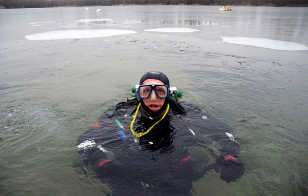 twin set diver specialty