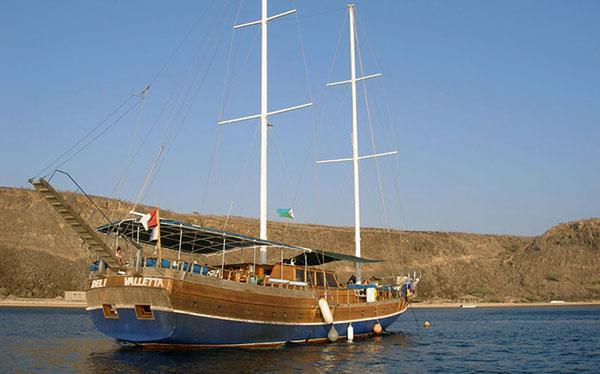 MV Deli Djibouti
