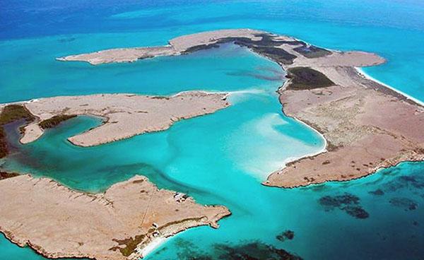 Gulf of Tadjoura Djibouti